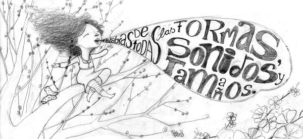 Un Periodista en el Bolsillo ilustracion Saidaboceto  Un