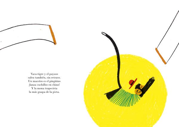 Un Periodista En El Bolsillo Ilustracion Ximo Abadía Y Cómo Abrió