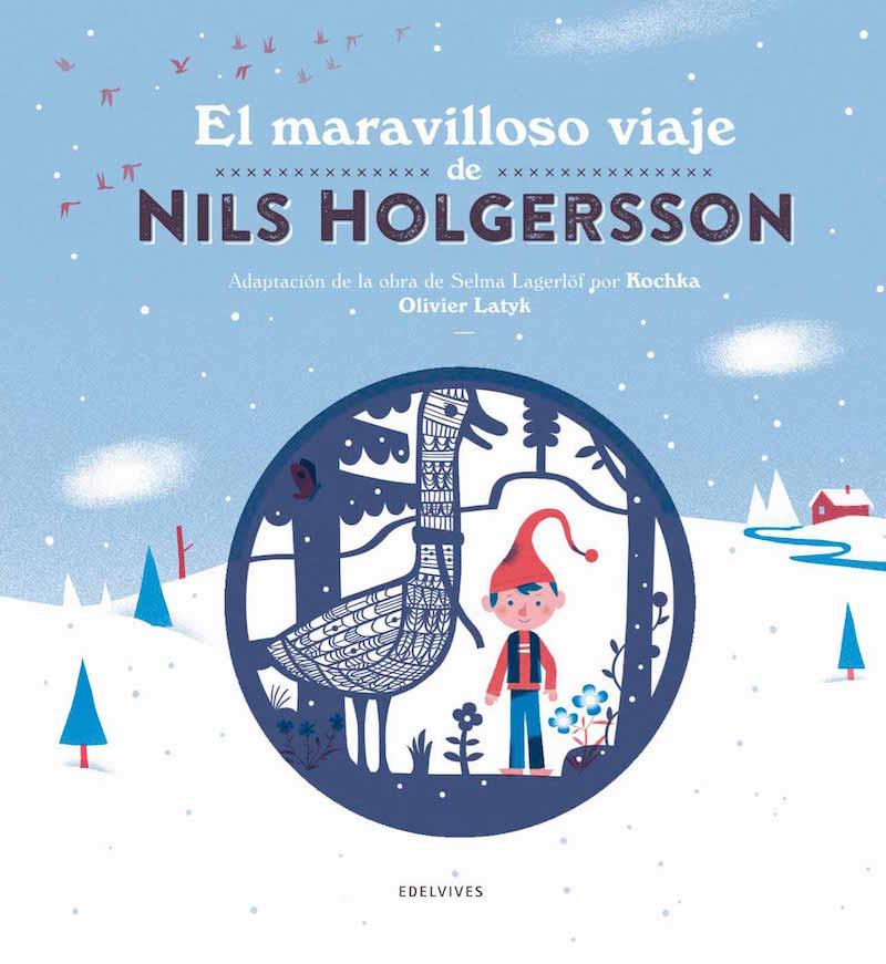 Olivier Latyk Nils Holgersson