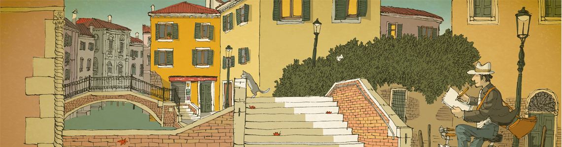 David Pintor Venezia