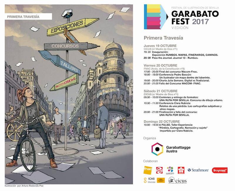 Garabato Fest