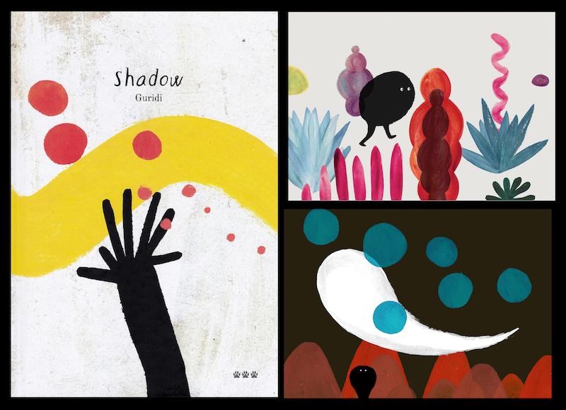 Guridi Shadow