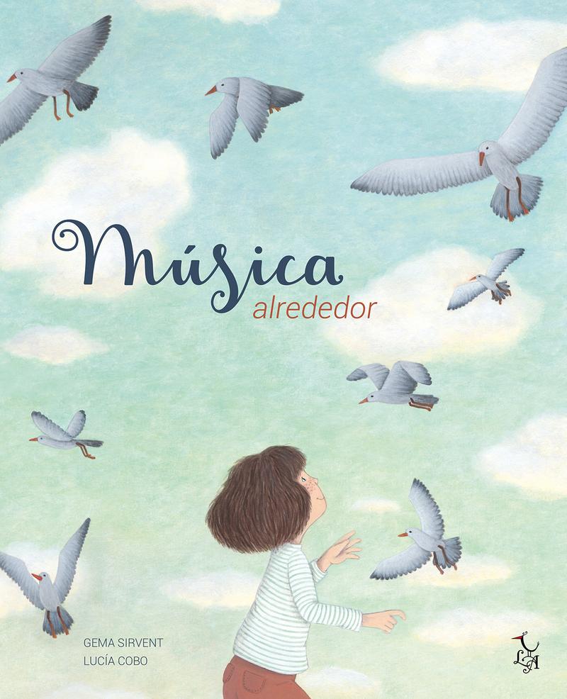 Lucía Cobo Gema Sirvent Música alrededor