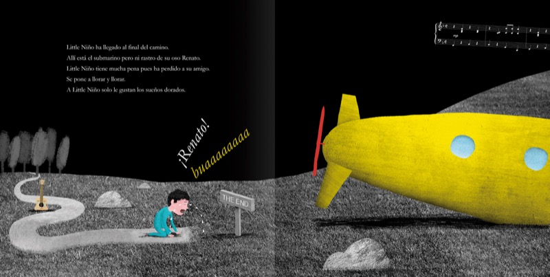 Jaime Pantoja Little Niño