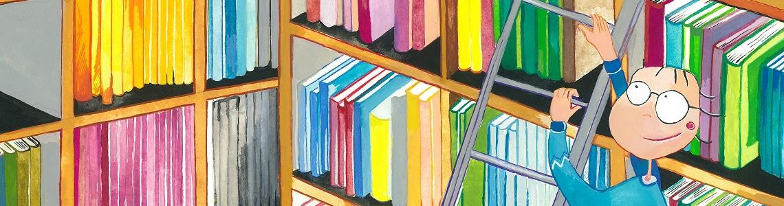 Alicia Suárez Nicolás biblioteca